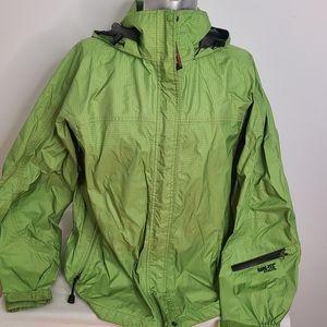 L.L. Bean Windbreaker Goretex Paclite Hood Jacket